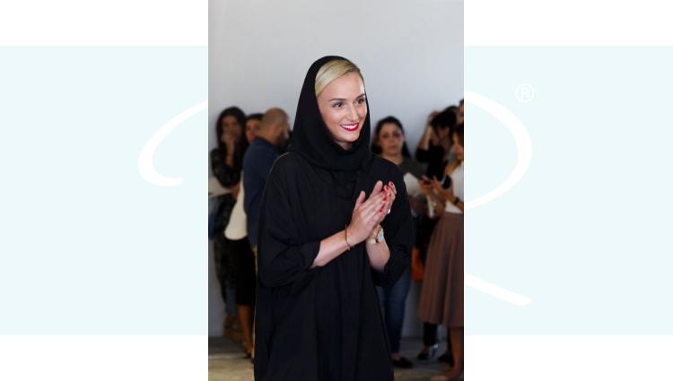 RSVP Guest Blogger Series: Faiza Bouguessa   Robin Laub