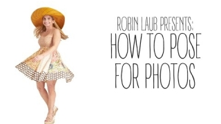 Embedded thumbnail for Robin Laub - How To Pose For Photos