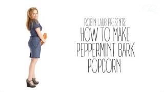 Embedded thumbnail for How To Make Peppermint Bark Popcorn