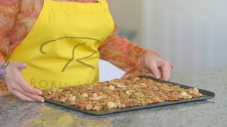 Embedded thumbnail for How To Make Grain-Free Granola